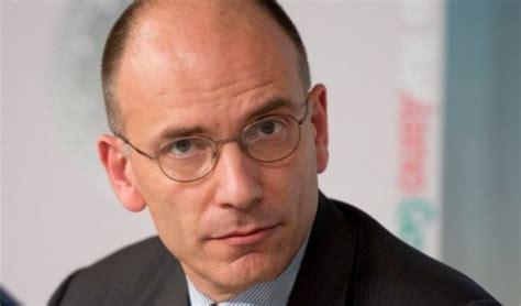 Decisioni Consiglio Dei Ministri Di Oggi by Enrico Letta Ha Annunciato Le Dimissioni The Horsemoon Post