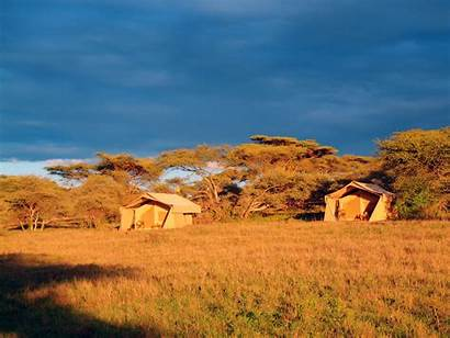 Camp African Environments Facilities