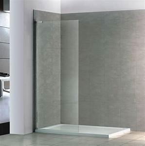 Duschtrennwand Bodengleiche Dusche : hochwertige baustoffe dusche glaswand ~ Michelbontemps.com Haus und Dekorationen