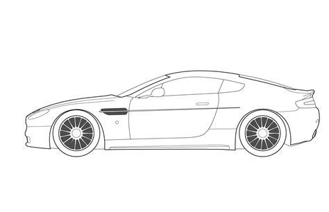 vehicle templates car template printable race car racing auto formula 1 one le mans color coloring colour