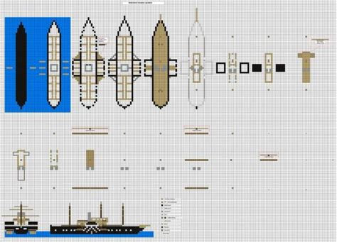 minecraft ship blueprints google search minecraft houses minecraft blueprints minecraft