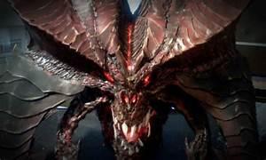 Cosplay Domenicale Da Diablo III Ecco Diablo In Persona