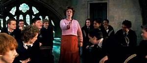 Image - Dolores Umbridge as Defence Against the Dark Arts ...