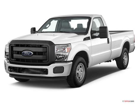 2011 Ford Super Duty Prices, Reviews And Pictures