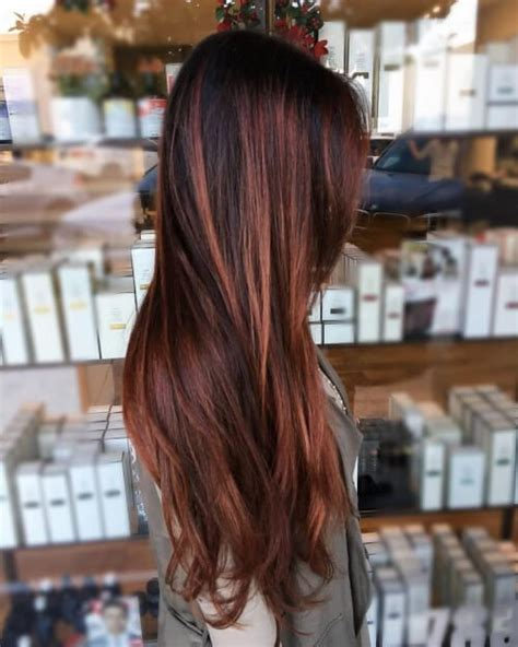 Color Ideas For Hair by 23 Best Auburn Hair Color Ideas For 2019 Light
