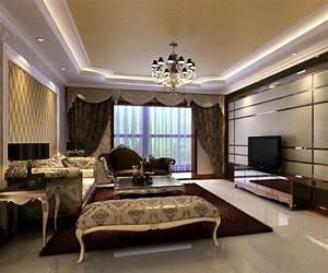 Luxury, Designs, For, Living, Room, U2013, Homesfeed