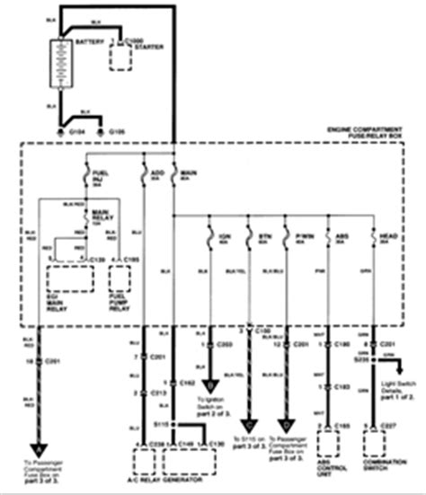 Kia Sportage Fuse Diagram Questions Answers With