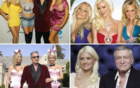 Hugh Hefner: I'm Not Dying, People! - The Hollywood Gossip