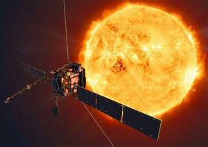 Look, Solar, System, Planets, Share, The, Spotlight, In, Stunning, Images, From, Solar, Missions