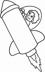 Spaceship Ship Coloring Rocket Drawing Cartoon Clipart Shark Kid Fin Printable Template Clip Cliparts Poseidon Simple Getdrawings Rock Sketch Library sketch template