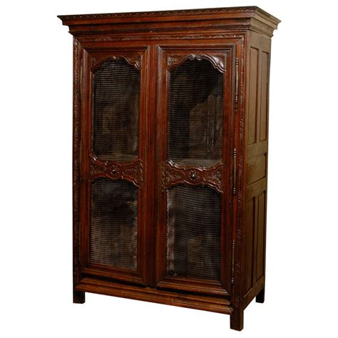 19th Century French Country Armoire at 1stdibs