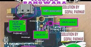 Yash Mobile Banswara  Samsung I9000 Galaxy S Not Charging