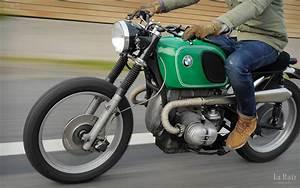 Bmw R100 7 : bmw r100 7 oak by la raiz motorcycles ~ Melissatoandfro.com Idées de Décoration