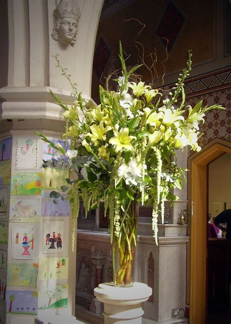images  church wedding decorations