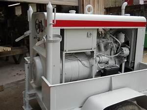 Old Hobart Welder  Generator Cj2a