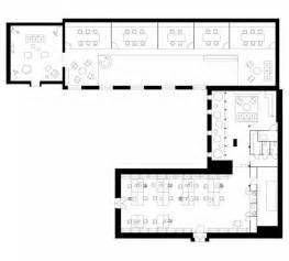 stunning l shaped office floor plan modern office plan interiors rugdots com