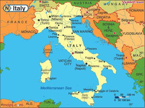 map  france  italy recana masana