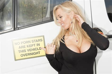 Porn Stars Sex Tour England Reveals Londoners The Best In