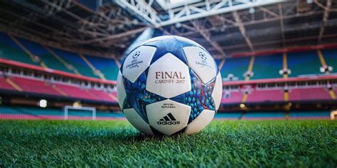 The union of european football associations is the administrative body for football, futsal and beach soccer in europe. UEFA Champions League Final Official Match Ball Unveiled