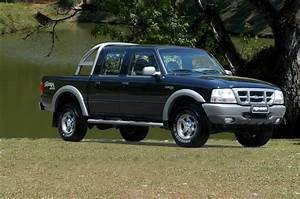 Ford Ranger Xls Storm 2 8 Turbo 2003
