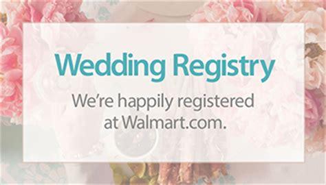 walmart baby shower registry how to create your walmart baby registry or wedding