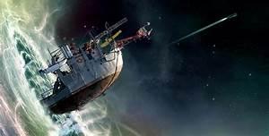 Flip Ship Photoshop Battle   Deep Sea News