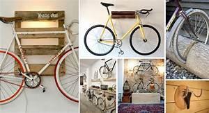 Rangement vélo en photos