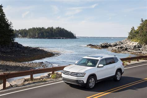 Vw Atlas Usa by Volkswagens Suv Strategie Wachstumshormone