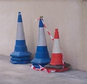 Cone De Chantier : c ne de chantier ~ Edinachiropracticcenter.com Idées de Décoration