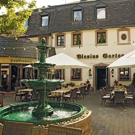 Hotel Trier  Blesius Garten 4sterne