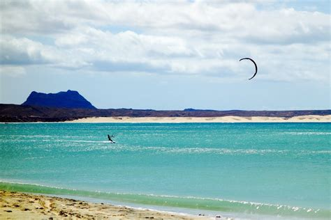 sch駑a chambre de culture kitesurfing boa vista cap vert