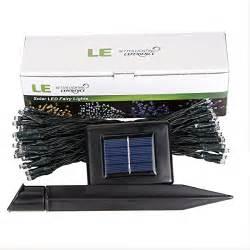 fernbedienung für led le le 174 led solar lichterkette solarlichterkette 17 meter wasserdicht 100 leds 1 2v