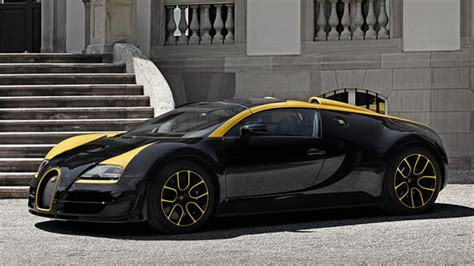 Average Bugatti Owner by Average Bugatti Veyron Owner Has 84 Cars 3 Jets 1 Yacht