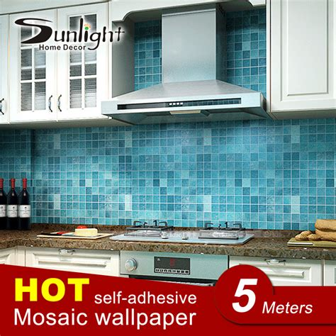 aliexpress buy 5meter pvc wall sticker bathroom