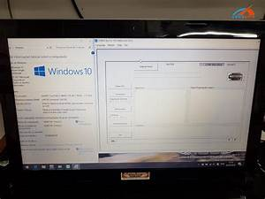Fgtech Galletto V54 Windows 10 64 Bits  Oui Sur Non