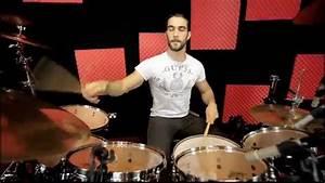 Pirates of the Caribbean - Epic Drums! - Joe Taranto - YouTube