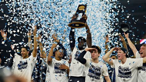 college basketball latest  college basketball title