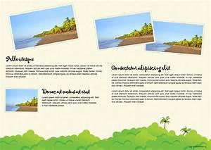 travel brochure template tristarhomecareinc With traveling brochure templates
