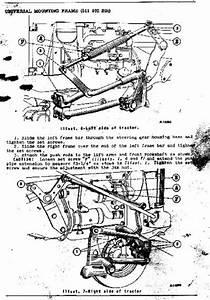Images Of Farmall Cub Owner U0026 39 S Manual Pages