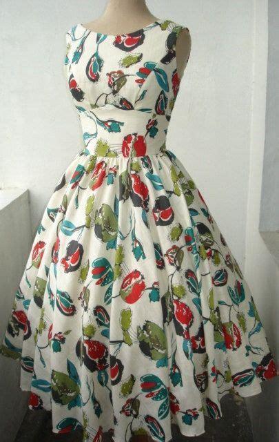 vintage  style dress dress inspiration