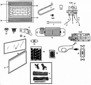 Majestic 500dvm Parts List And Diagram Series Dvm