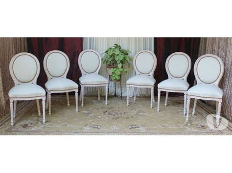chaises d occasion chaise ancienne style louis clasf