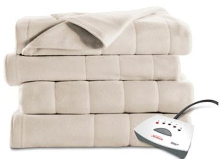 Wiring For Electric Blanket by The Best Electric Blankets Reviews In 2017 Top 10 Review Of