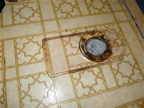 asbestos   vinyl ceramic tile advice forums john