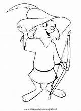 Robin Hood Disney Colorare Disegni Coloring Alvin Robinhood Immagini Disegno Stampare Malvorlage Malvorlagen Gratis Rooster Ausmalbilder John Trickfilmfiguren Comic Dk sketch template