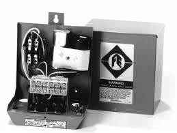 Franklin 3hp 230v Deluxe Control Box