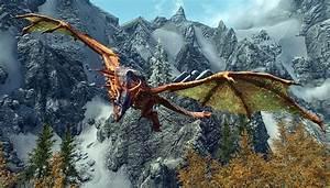 Revered Dragon - The Elder Scrolls Wiki