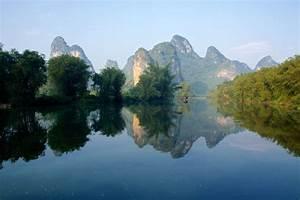 Yangshuo China Three Relaxing Days At Yangshuo Mountain