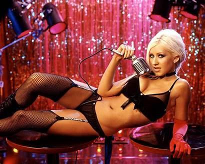 Aguilera Christina Maxim Disney Bikini Hottest Sexiest
