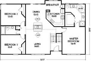 split house plans traditional style house plans 1579 square foot home